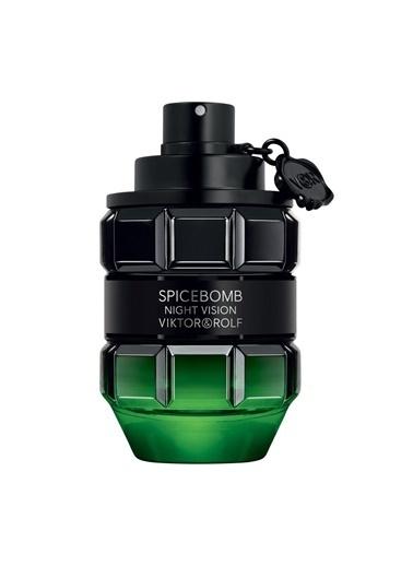 Viktor&Rolf Spicebomb Night Vision Edt 90 Ml Erkek Parfüm Renksiz